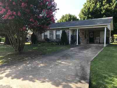 Single Family Home For Sale: 1508 Holly