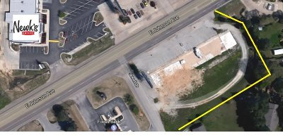 Residential Lots & Land For Sale: 3413 E Johnson