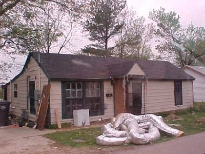 Jonesboro AR Single Family Home For Sale: $19,500