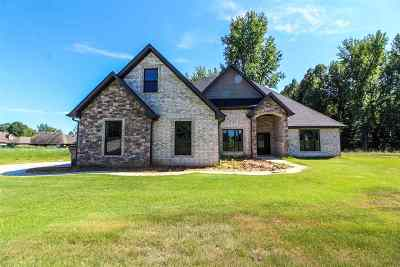 Greene County Single Family Home For Sale: 3206 Fairview Rd