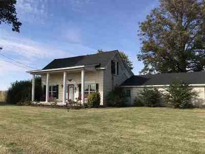 Single Family Home For Sale: 5598 Hwy 18