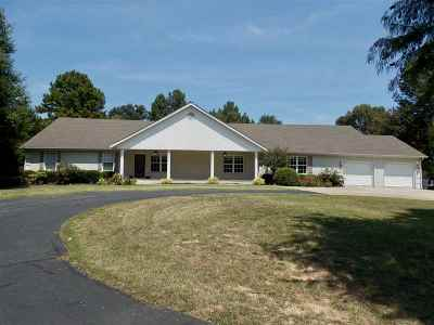 Greene County Single Family Home For Sale: 3109 Finch Rd