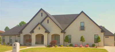 Paragould Single Family Home For Sale: 3316 Sandwedge