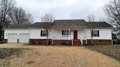 Paragould AR Single Family Home For Sale: $214,900