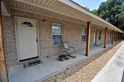 Paragould AR Multi Family Home For Sale: $214,900