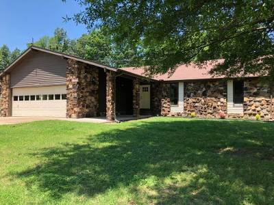 Paragould Single Family Home For Sale: 1605 Clover