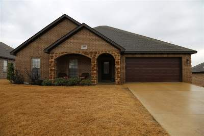 Brookland Single Family Home For Sale: 120 Emma