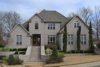 Jonesboro Single Family Home For Sale: 2304 Sea Island Drive