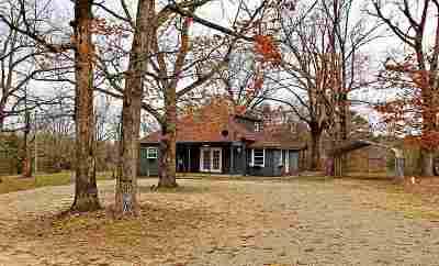 Greene County Single Family Home For Sale: 2725 Greene 707 Rd