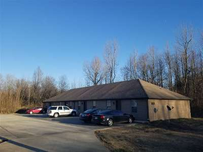 Greene County Multi Family Home For Sale: 1205 Rockingchair #1207 NOR