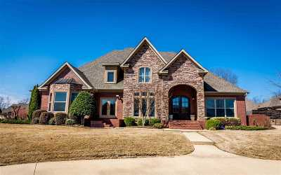 Single Family Home For Sale: 3513 Oakmont Drive