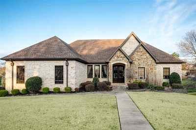 Jonesboro Single Family Home For Sale: 3517 Annadale Dr.