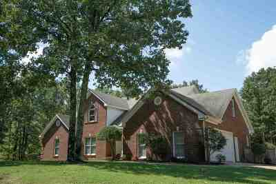 Jonesboro Single Family Home For Sale: 3401 Day Drive