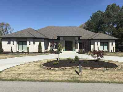 Greene County Single Family Home For Sale: 3314 Persimmon Ridge