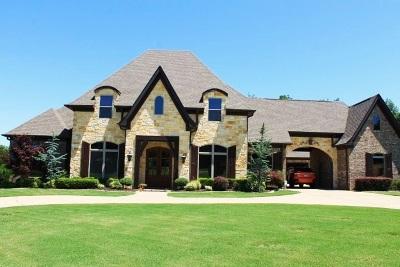 Jonesboro Single Family Home For Sale: 1016 Layman Drive