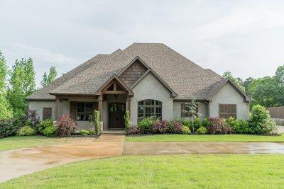 Jonesboro Single Family Home For Sale: 3259 Cr 318