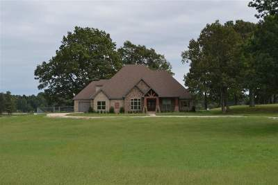 Jonesboro Single Family Home For Sale: 3028 Cr 751