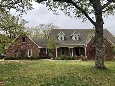 Jonesboro Single Family Home For Sale: 6219 S Caraway