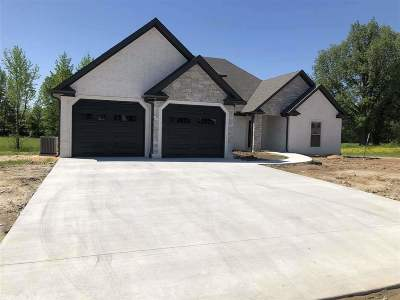 Paragould Single Family Home For Sale: 3802 Stone Ridge
