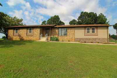 Paragould Single Family Home For Sale: 3410 Friendship