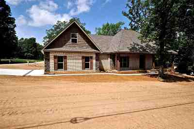 Jonesboro Single Family Home For Sale: 700 Stinnett