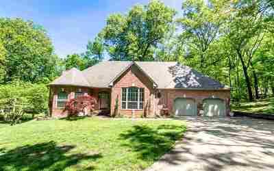 Jonesboro Single Family Home For Sale: 708 W Craighead Forrest