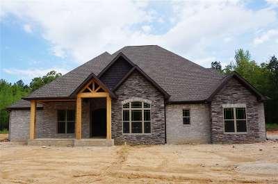 Jonesboro Single Family Home Active-Contingency: 3508 Cr 780