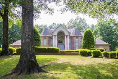 Jonesboro Single Family Home For Sale: 2913 Patricia Cove