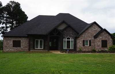 Jonesboro Single Family Home For Sale: 2690 Cr 759