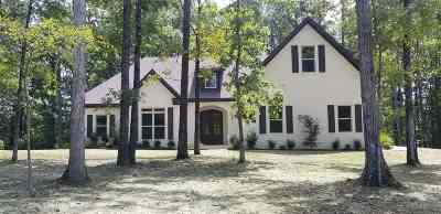 Jonesboro Single Family Home For Sale: 109 Cr 7710