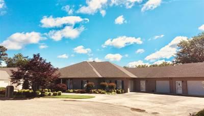 Jonesboro Single Family Home For Sale: 1706 Hazelwood