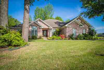Single Family Home For Sale: 4794 Hwy 351