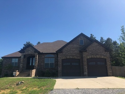 Paragould Single Family Home For Sale: 111 Greene 7502 Road