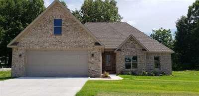 Brookland Single Family Home For Sale: 207 Samantha