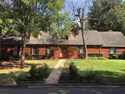 Jonesboro Single Family Home For Sale: 901 Melton