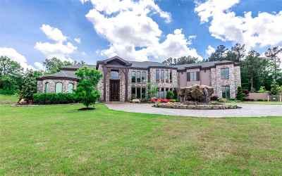 Jonesboro Single Family Home For Sale: 3894 Plantation Estates Drive