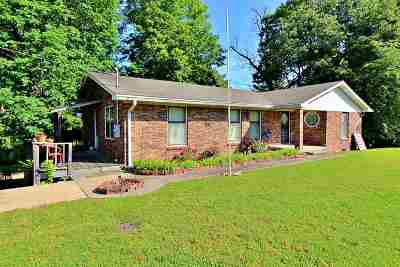Paragould Single Family Home For Sale: 2410 Highway 49 N.