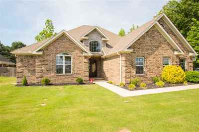 Jonesboro Single Family Home For Sale: 3328 Flemon Rd.