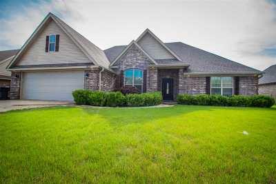 Jonesboro Single Family Home For Sale: 5625 Hollow Creek