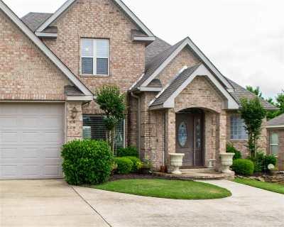 Jonesboro Single Family Home For Sale: 4809 Lochmoor Circle