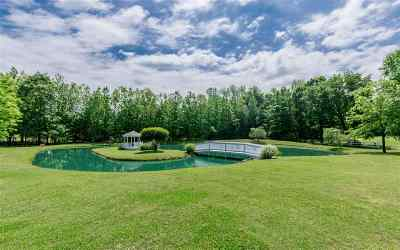 Jonesboro Single Family Home For Sale: 282 Cr 723