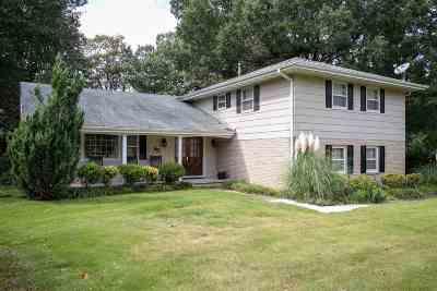 Jonesboro Single Family Home For Sale: 415 Lynne Ct