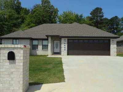 Greene County Single Family Home For Sale: 2400 S 22nd Street