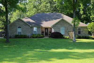 Jonesboro Single Family Home For Sale: 149 Cr 7452