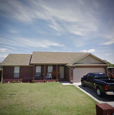 Paragould AR Single Family Home For Sale: $164,900