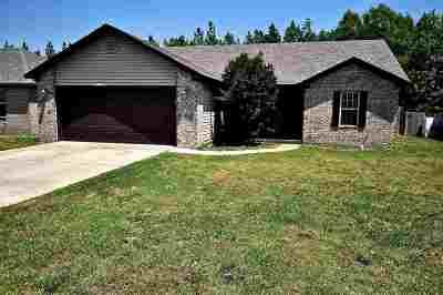 Craighead County Single Family Home For Sale: 1216 Sandino
