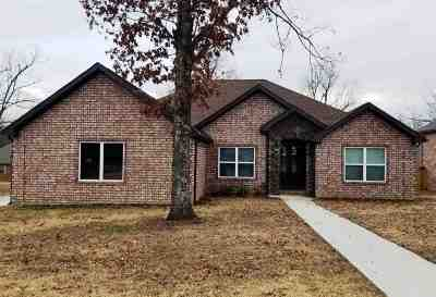 Paragould AR Single Family Home For Sale: $265,000