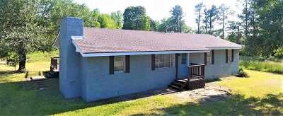 Jonesboro Single Family Home For Sale: 1254 Cr 304