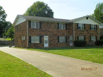 Paragould AR Multi Family Home For Sale: $189,000