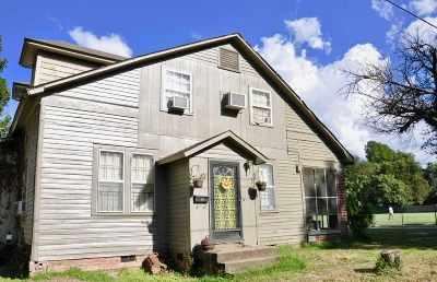 Jonesboro Multi Family Home For Sale: 736 W Cherry